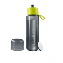 Бутылка BRITA Fill&Go Active Лимон
