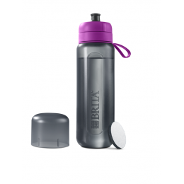 Пляшка BRITA Fill&Go Active Фиолет