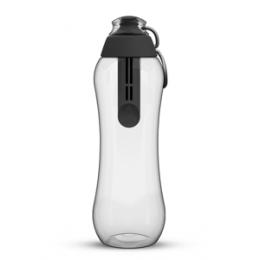 Бутылка DAFI Bottle 0,7 L Графитовая