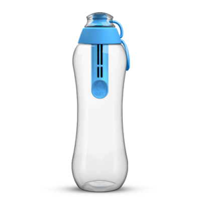 Бутылка DAFI Bottle 0,5 L Голубая