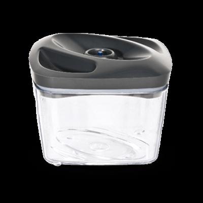 Вакуумний контейнер DAFI VACUUM 0,5 L Графіт
