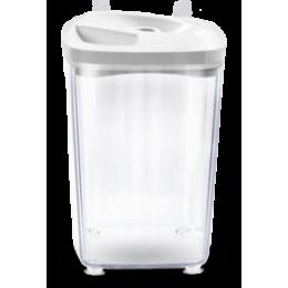 Вакуумный контейнер DAFI VACUUM 1,3 L Белый