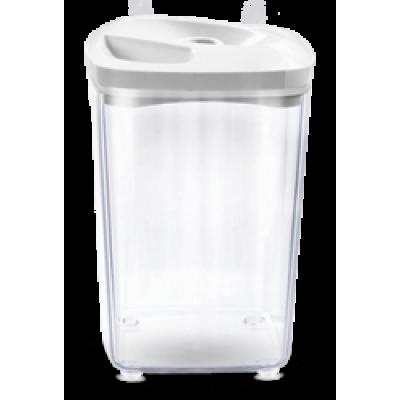 Вакуумний контейнер DAFI VACUUM 1,3 L Білий