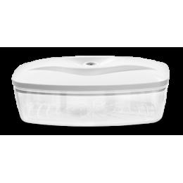 Вакуумный контейнер  VACUUM 1,5 L Белый