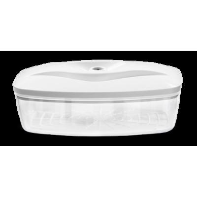 Вакуумний контейнер DAFI VACUUM 1,5 L Білий