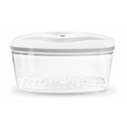 Вакуумний контейнер DAFI VACUUM 2,7 L Белый