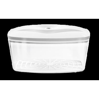Вакуумний контейнер DAFI VACUUM 2,7 L Білий