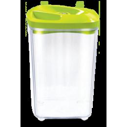Вакуумный контейнер  DAFI VACUUM 1,3 L Зеленый (CELADON)