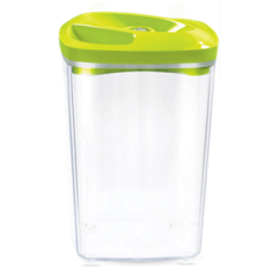 Вакуумний контейнер DAFI VACUUM 1,3 L Зелений (CELADON)