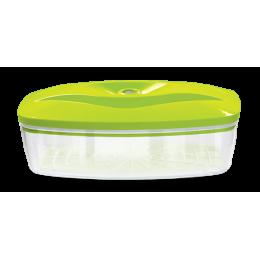 Вакуумный контейнер DAFI VACUUM 1,5 L Зеленый (CELADON)