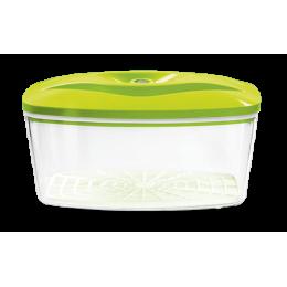 Вакуумный контейнер DAFI VACUUM 2,7 L Зеленый (CELADON)