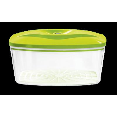 Вакуумний контейнер DAFI VACUUM 2,7 L Зелений (CELADON)